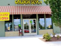 Golden Seven Thai And Chinese Cuisine